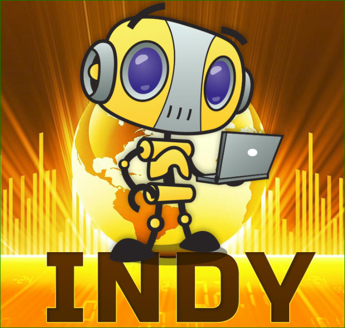 Indy the Internet Guide